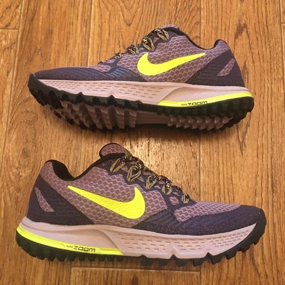 [Nike] Air Zoom Wildhorse 3 Women's Trail Shoes